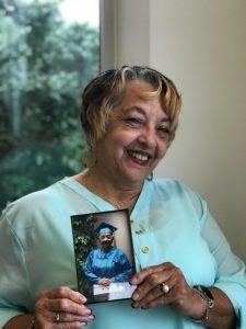 LGBWA Award Winner Sheila