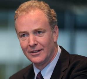 US Senator Chris Van Hollen